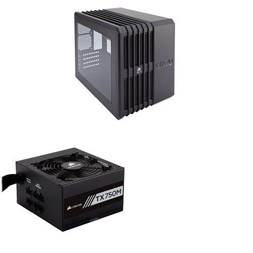 corsair micro atx power supply - 2