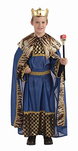 Bible Women Costumes (Forum Novelties Biblical Times King of The Kingdom Costume, Child Medium)