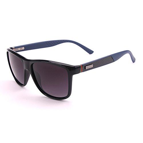 400 Sol Mujer para para A Aviator Hombre Gafas B UV De Polarizadas Protección 5RxwXqZv