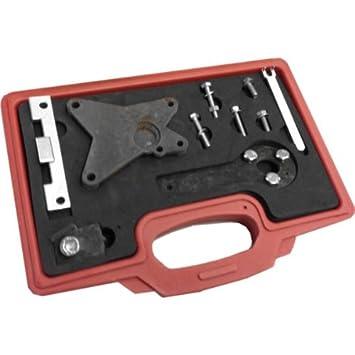 Distribución Del Motor Del Sistema De Herramienta Fiat 1.2 8v Y 1.4 16v 1 Paquete / S: Amazon.es: Bricolaje y herramientas