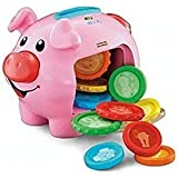 Fisher-Price Laugh & Learn Learning Piggy Bank 1 ea