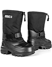 CKX Taïga Boots Men - Snowmobile Part# 1940-H-11