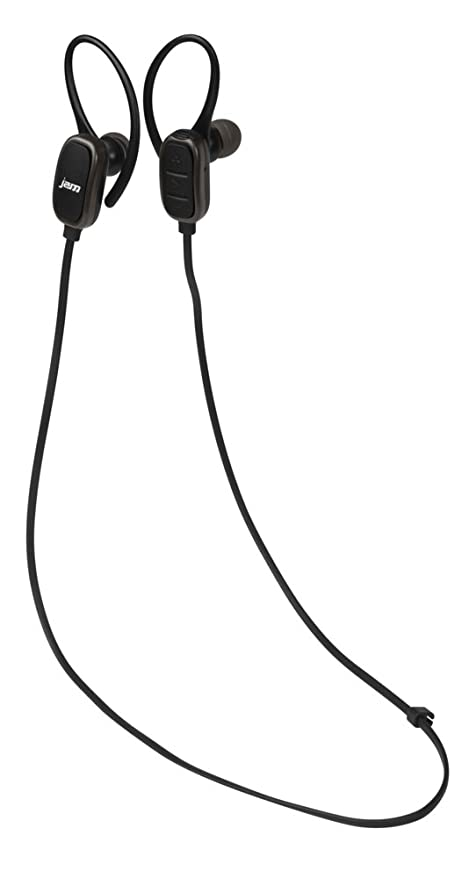 ddf10071e71 JAM Transit Evo Buds Wireless Bluetooth Earbuds, Sweat-Resistant,  Hands-Free Calling