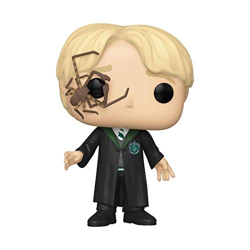 Pop! Harry Potter Harry Potter - Malfoy w/Whip Spider