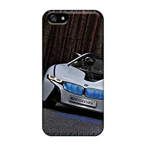 Iphone 5/5s Cases Slim [ultra Fit] Bmw Efficientdynamics Protective Cases Covers