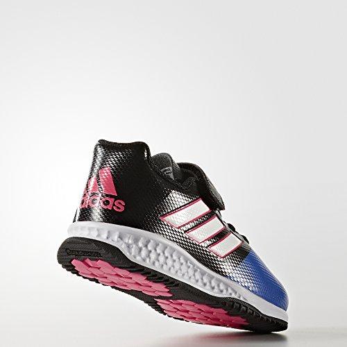 online store fb0ab 376ed ... adidas RapidaTurf ACE EL I - Botas de fútbolpara niños, Negro - (NEGBAS  ...