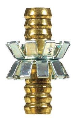 (Ace Clinch Hose Mender Brass Hose Repair Coupler And)
