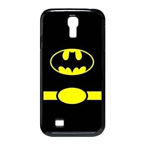 DIY Fashion Batman Logo Hard Shell Slim Phone Cover Case for Samsung Galaxy S4 i9500