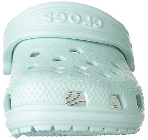Crocs Classic Kids, Sabots Mixte Enfant Bleu