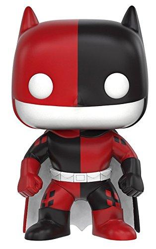 Funko POP Heroes Villains as Batman Harley Quinn Action Figure