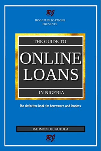 Top 4  Online Loan Lending Guides in Nigeria