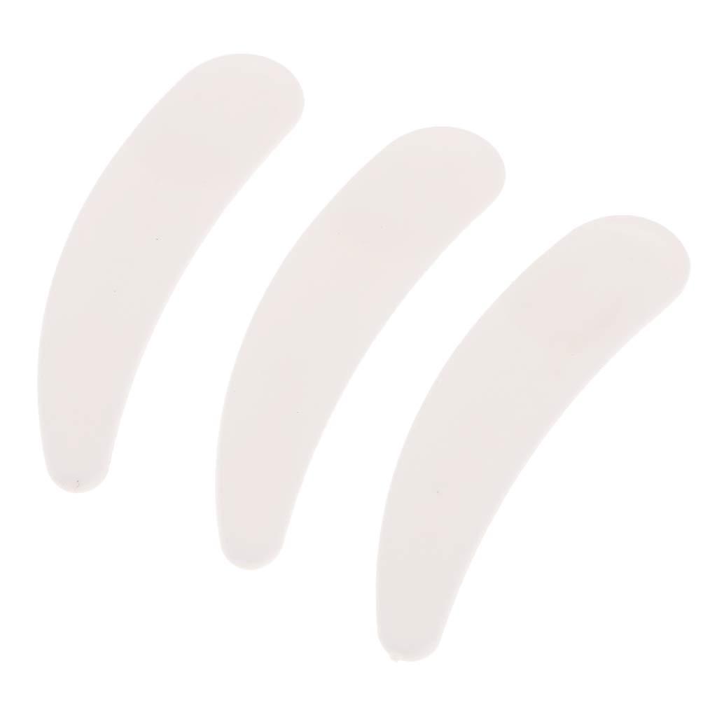 Homyl 10pcs Spatules Masque Cosm/étique Mini Spatule Cosm/étique D