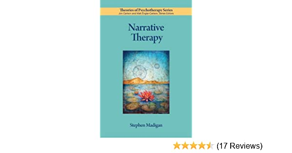 Narrative therapy theories of psychotherapy kindle edition by narrative therapy theories of psychotherapy kindle edition by stephen madigan health fitness dieting kindle ebooks amazon fandeluxe Gallery