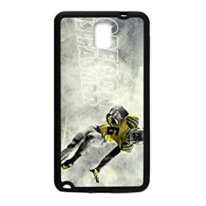 oregon is faster Phone Case for Samsung Galaxy Note3