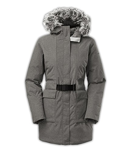 North Face Arctic Parka - 5