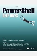 PowerShell Deep Dives Paperback