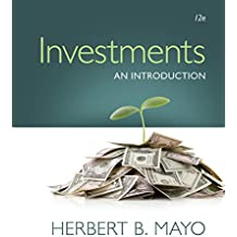 Investments: An Introduction (with Stock-Trak Coupon)