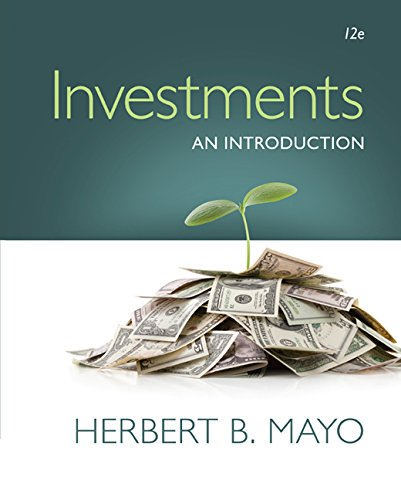 1305638417 - Investments: An Introduction (with Stock-Trak Coupon)