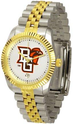 Falcons Mens Executive Watch (Bowling Green State Falcons Men's Executive Watch)