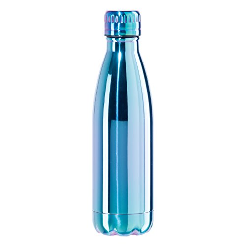 Oggi 8096 5 Sports Bottle Electroplated product image
