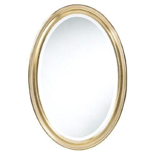 Cooper Classics 4769 Blake Oval Mirror