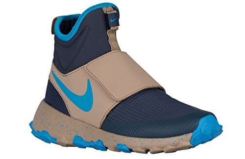 Nike Shoes For Less (ROSHE MID WINTER STAMINA (GS) BASKETBALL (5.5))