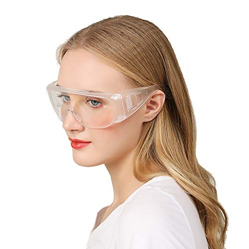 3Pack Safety Glasses Protective Eye Wear,Personal Protective Equipment