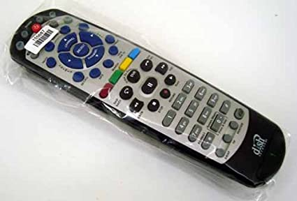 Replacement Dish Network 20 1 IR learning Remote Control