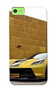 meilinF000Hot Design Premium Foxagr-3463-dbpdkum Tpu Case Cover iphone 6 4.7 inch Protection Case (2014 Geigercars Chevrolet Corvee C7 Stingray Muscle Supercar Tuning )meilinF000
