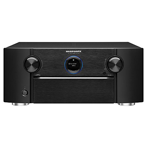 Marantz AV7704 11.2 Channel AV Audio Component