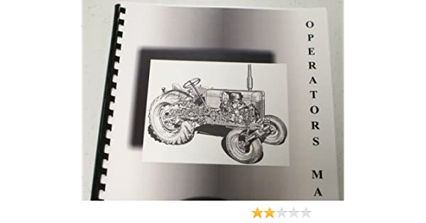 misc tractors kioti lk3054 operators manual misc tractors manuals rh amazon com Kioti Parts Lookup Kioti LK3054 4WD