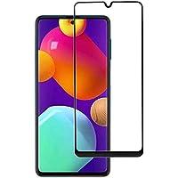 Película 3D Vidro Tela Inteira Compatível com Samsung Galaxy M62 [FIT IT]