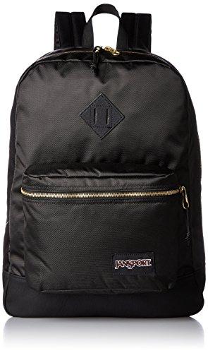 jansport-unisex-super-fx-black-gold-backpack
