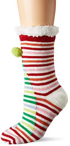 Fuzzy Babba Women's Cozy Warmer Sock