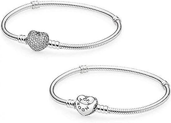 bracelet pandora femme 21cm