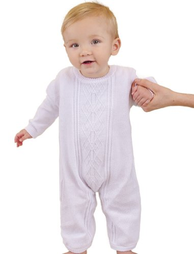 At One Small Child, we have specialized in Baby Christening Outfits for over 30 years. In those years, our Christening outfits for boys and girls have found materials and techniques that come together to create the perfect, heirloom quality garment for your special day.