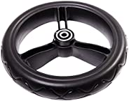 Mountain Buggy Aerotech Wheel set for Duet, Black