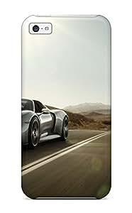 Iphone 5c PtQWTdP8927mRWyD Porsche 918 Tpu Silicone Gel Case Cover. Fits Iphone 5c