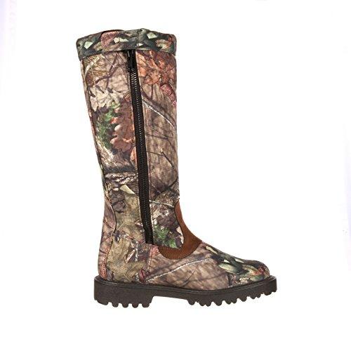 Rocky Mens 16 Låg Land Vattentät Kamouflage Orm Boot-rks0232