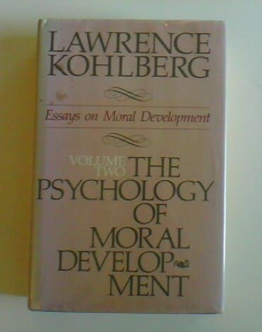 essays on moral development - 5