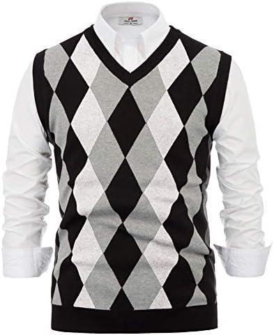 Mens casual sweater vest histoire du forex