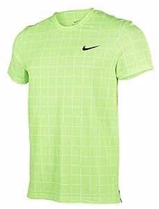Nike Sphere Stripe Crew-Volt