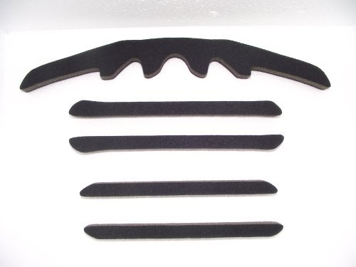 Aftermarket Replacement Pads Liner for Specialized Air Force
