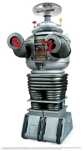 Lost in Space Robot B9 From Moebius Models Toy, Kids, for sale  Delivered anywhere in USA