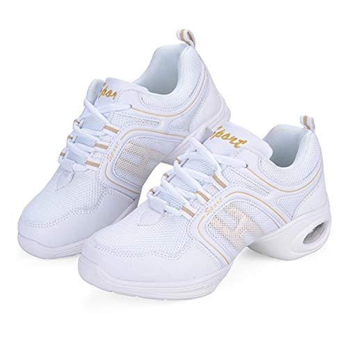 Chaussures de Danse de Mode pour Femmes Chaussures de Sport pour Dames Chaussures de Jogging rsistantes au drapage Chaussures de Course  Pied rsistantes  l'usure