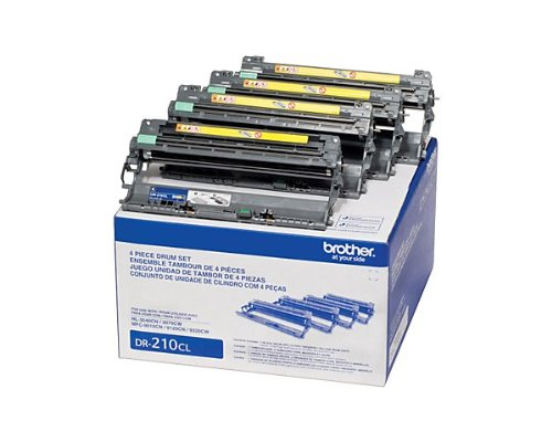 Brother MFC-9325CW 4-Color Drum Unit Set (OEM) 15.000 Pages (Brother Mfc9325 Toner)