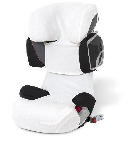 Cybex Sommerbezug Solution X & X-Fix / Pallas & -fix, Weiß