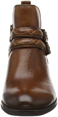 Pikolinos Hamilton W2e_i16, Botines Mujer Marrón (Brown (Cuero))