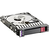 HPE Enterprise Hard Drive - Hot-Swap 600 2.5 Internal Bare/OEM Drive 652583-S21
