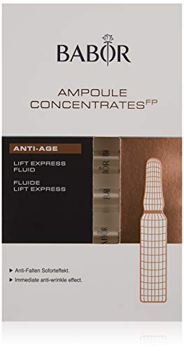 AMPOULE CONCENTRATES Lift Express Fluid for Face 14 ml - Bes